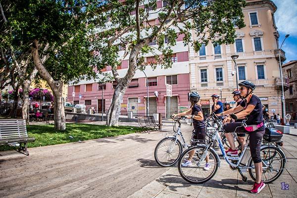 Scopri Cagliari - Tour Quartieri Storici 02