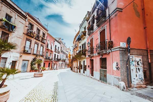 Scopri Cagliari - Tour Quartieri Storici 03