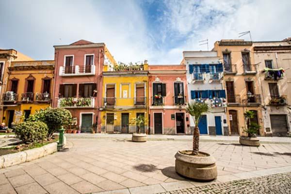 Scopri Cagliari - Tour Quartieri Storici 09