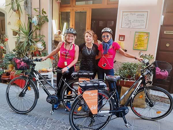 Scopri Cagliari - Tour Quartieri Storici 12