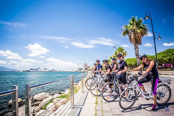 EN - Scopri Cagliari Tour 01 Gulf of Cagliari