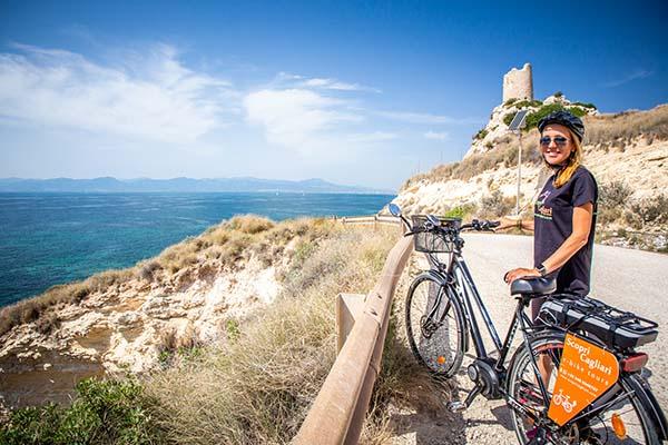 FR - Scopri Cagliari Tours 04 Cape S.Elia et Calamosca