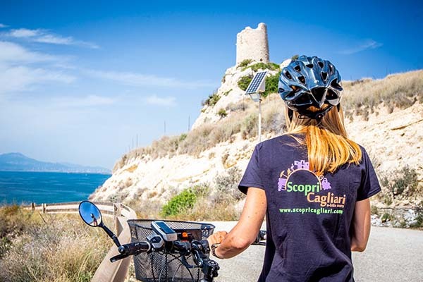 IT - Scopri Cagliari Tour 05 Capo S. Elia e Calamosca